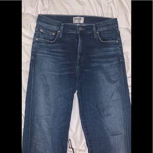 🖤 High Waisted Agolde Jeans 🖤